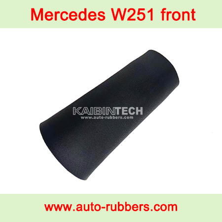 W251 Air Spring sleeve for W251 Air Suspension Strut 2513203013 Air Spring sleeve for W251 Air Suspension Strut 2513203013 A2513203013