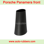 air suspension repair kit rubber sleeve(rubber bladder) for Porsche Panamera air suspension repairing
