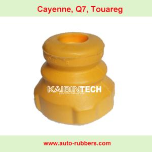 air suspension buffer stop(Буфер амортизация) for Porsche Cayenne Audi Q7 VW Touareg