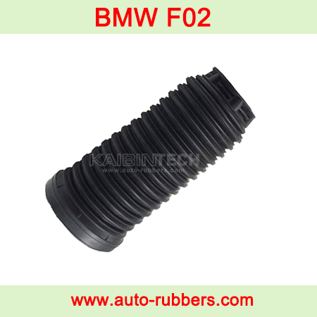 F02 dust cover Air Ride Strut Shock Dust Cover for BMW 7 Series F01 F02 Air Suspension Dust Cover