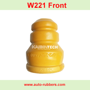 air suspension buffer stop(Буфер амортизация) for Mercedes Benz W221 front airmatic strut
