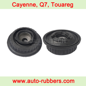 Porsche Cayenne Audi Q7 Allroad VW Touareg Air ride suspension مساعدات هيدروليك repair kits top strut mount(Сайлентблок)