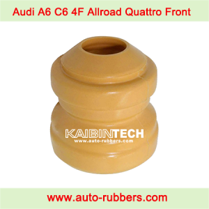 Audi A6 C6 4F Airmatic Strut Fix Kit Allroad Quattro Front Air Suspension Shock Repair kit Rubber Buffer Air Suspension Buffer 4F0616040T 4F0616039T 4F0616040AA 4F0616039AA