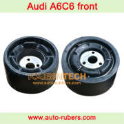 Audi A6 C6 air suspension repair kit - strut mount(rubber bushing) for airmatic spring repairing