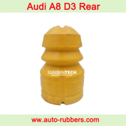 Audi A8 D3 Rear Air Spring Suspension Fix Kit airmatic suspension repairing kit PUR buffer Bump stop rubber block
