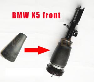 ام دبليو E70 X5 الخلفية استبدال تعليق الهواء وإصلاح