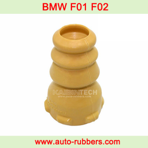 air suspension repair kits buffer block(bump stop, rubber buffer) for BMW F01 and F02 air spring repairing