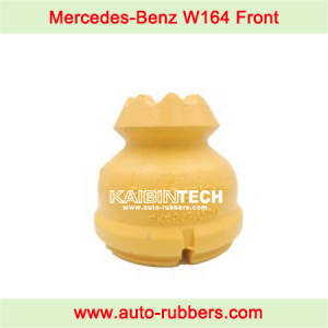 W164 X164 front Axle air strut Rear air suspension Inside Rubber Buffer Block air strut repair kits