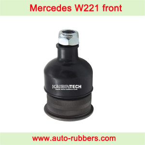 Mercedes Benz W221 4MATIC S350 S450 S550 Airmatic suspension shock absorber fix kit Ball Joint