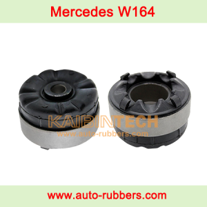 shock absorber upper support mount for Mercedes Benz car NEW Air suspension strut mount for Benz W164 W251 front shock top rubber bushing front rubber top mount