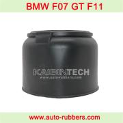 BMW 5 Series F07 GT F11 Touring rear air strut repair kits dust cover boot
