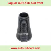 Jaguar Air spring strut dust cover boot for rear air suspension for XJR XJ6 XJ8