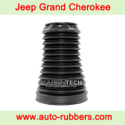 Jeep Grand Cherokee WK2 Front Air spring strut dust cover boot for Front Left Hand air suspension