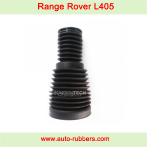 air suspension repair kit rubber dust cover for shock absorber repairing on Range Rover L405 LR060402