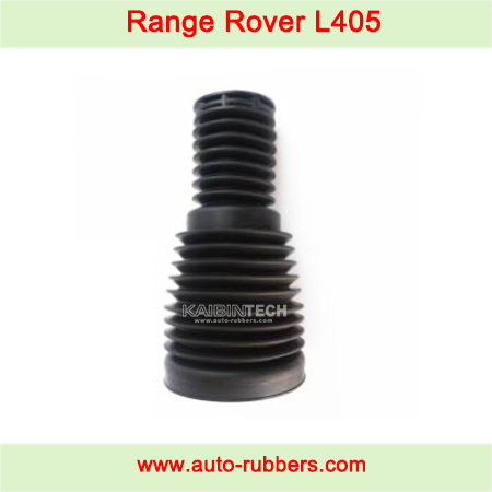 Land-Rover-Range-Rover-L405-Air-Suspension-Shock-Absorber-Airmatic-Strut-Repair-Kit-Dust-Cover3-Boot