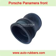 Air Suspension Spring Repair Kit Plastic Part Plastic Piston For Porsche Panamera