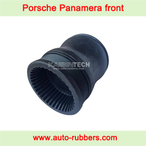 Air Suspension Spring Repair Kit Plastic Part Plastic Piston For Porsche Panamera