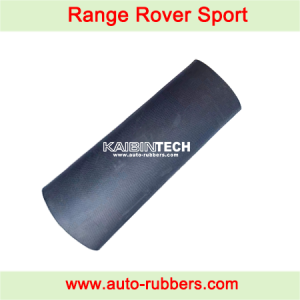 ir suspension repair kit rubber sleeve(also called rubber bladder) for shock absorber strut replacement part on Range Rover Sport