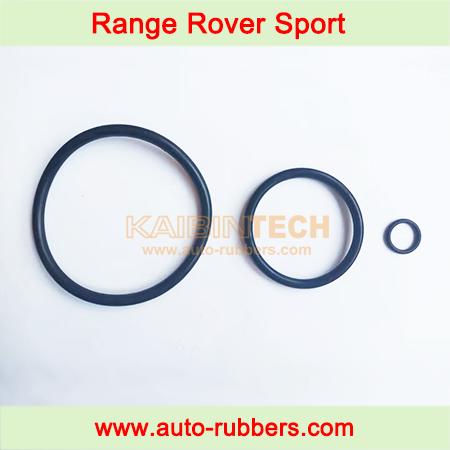 Range-Rover-Sport-front-shock-absorber-air-spring-suspension-seal-o-ring-sets