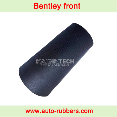 Repair Kit rubber sleeve rubber bladder for Bentley Continental GT Flying Spur Phaeton front Air Suspension