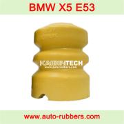 BMW X5 E53 Air Suspension Strut Fix Kit Buffer Stop