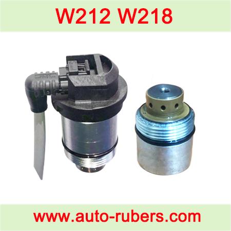Air-Suspension-Repair-Kit-Solenoid-Air-Valve-for-Mercedes-W212-S212-W218