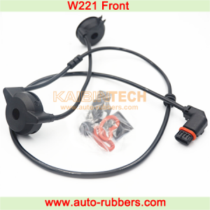 W221 front Airmatic Suspension Strut Repair Kits Induction Cable