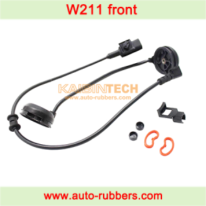 W211 Air Spring fix kits dashpot line harness