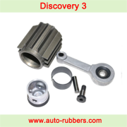 Land Rover Discovery 3 4 Range Rover Sport and Late Model L322 Hitachi EAS Air Suspension Repair Kits