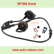 air suspenison repair kits Induction Cable for Mercedes Benz W164