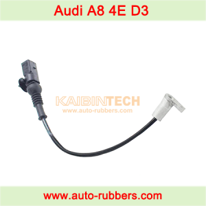 Air Suspension Compressor Temperature Sender G290 Sensor for AUDI A8 4E D3