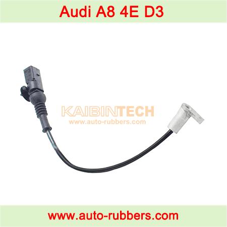 Air-Suspension-Compressor-Temperature-Sender-G290-Sensor-for-AUDI-A8-4E-D3-Quattro-Pneumatic-Shock-Absorber-Pump-4E0616007