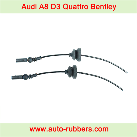 Air-Suspension-Kits-Cable-For-Audi-A8D3-Quattro-Bentley-VW-Phaeton-4E0616040AF