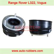 Air-suspension-repair-kit-metal-head-for-Range-Rover-L322-Mk-III-Vogue-Lr032560-Lr012859-Lr012860