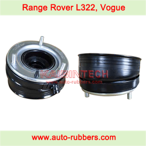 Air-suspension-repair-kit-metal-head-for-Range-Rover-L322-Mk-III-Vogue-Lr032560-Lr012859-Lr012860