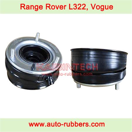 Air-suspension-repair-kit-metal-head-for-Range-Rover-L322-Mk-III-&-Vogue-Lr032560,-Lr012859,-Lr012860