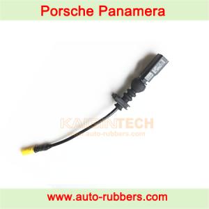 Porsche panamera Front Airmatic Sensor Cables