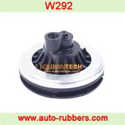 Mercedes Benz GLE & AMG GLE63 W292 Air Shock Suspension Strut Air valve Pressure Relief