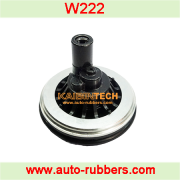 air suspension repair kits Pressure Relief Valve for Mercedes Benz W222 airmatic strut