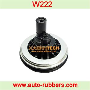 air suspension repair kits Pressure Relief Valve for Mercedes Benz W222 airmatic strut