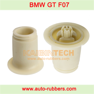 Air suspension bag repair part plastic piston for BMW GT F07