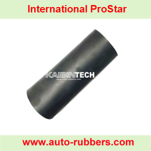 Rubber Sleeve bladder for International Prostar Cab Shock Air Suspension