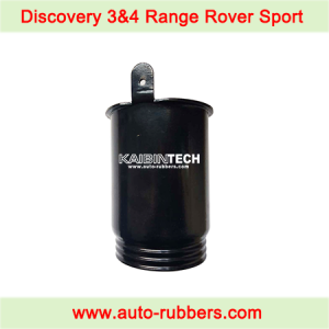 Air Suspension Shokc Absorber inside metal piston Land Rover Discovery 3&4 Range Rover Sport