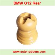 susspension buffer for BMW G11 G12 rear shock absorber