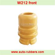 airmatic strut repair kit rubber buffer stop(bumper lock) on Mercedes Benz W212