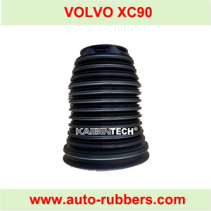 air spring suspension repair kits dust cover boot for VOLVO CX90 shock absorber strut