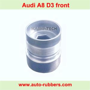 air spring repair kits aluminum piston for Audi A8 D3 air suspension