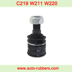 ball joint for air suspension shock absorber cystem, Small Ball Joint At side of Lower Main Control Arm