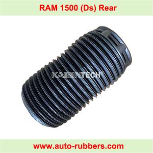 Dodge RAM1500 2003-2018 Ram 1500 (Ds) Lt Rt air suspension bag dust cover boot