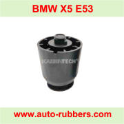 Rear Air Suspension Plastic Piston For BMW X5 E53